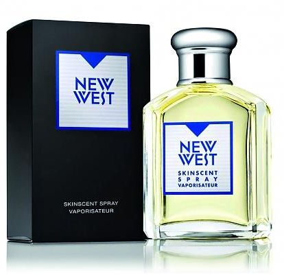 Aramis New West for Him perfume