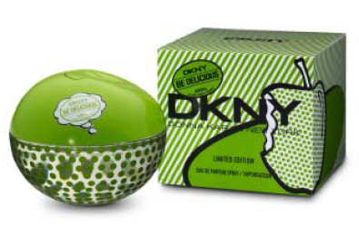 DKNY Apple perfume