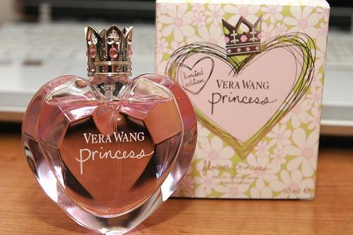 Vera Wang Flower Princess